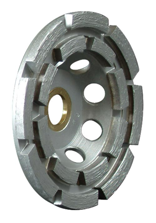 Cup Wheels Diamond Cup Wheels Cup Grinding Wheels