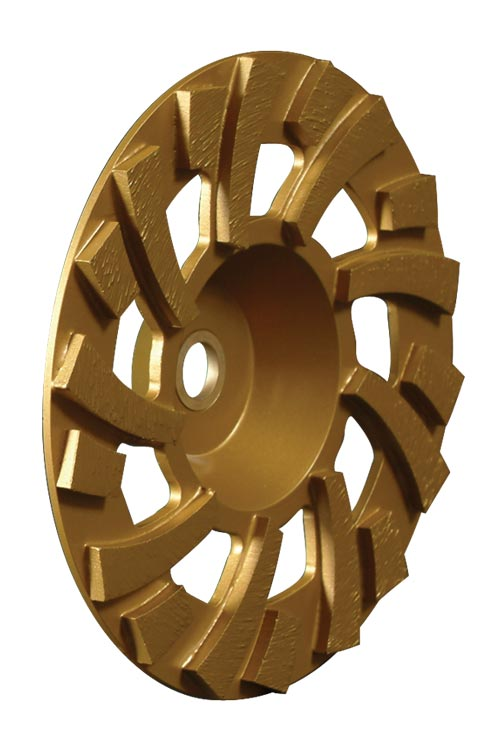 Super Turbo Gold Cup Wheels
