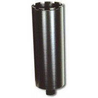 "4"" Concrete Core Bit-Premium, 4"" x .160  x 1-1/4 - 7, 8mm"