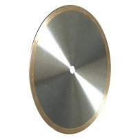 "4.5"" Dry Cutting Premium Tile Blade 4.5"" x .060 x 5/8, 6mm rim"