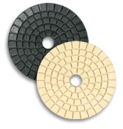 Granite & Marble Buffing Pads