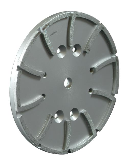 Grinding Disc Heads