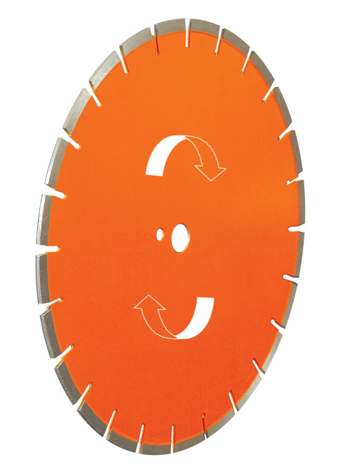Pro Concrete Blades - Medium Bond