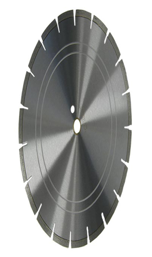 Concrete Blade Packages