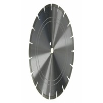 "30"" Supreme Concrete Blade 30"" X .187 X 1"", 10mm rim"