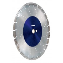 """14"""" All Cut Pro Blade 14""""x.125 x1""""-20mm, with hole core,10mm rim"""
