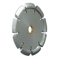 "6"" Crack Chaser Blade 6"" x .375 x 7/8-5/8, 12mm"